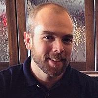 Doctoral Candidate Brendan Eagan