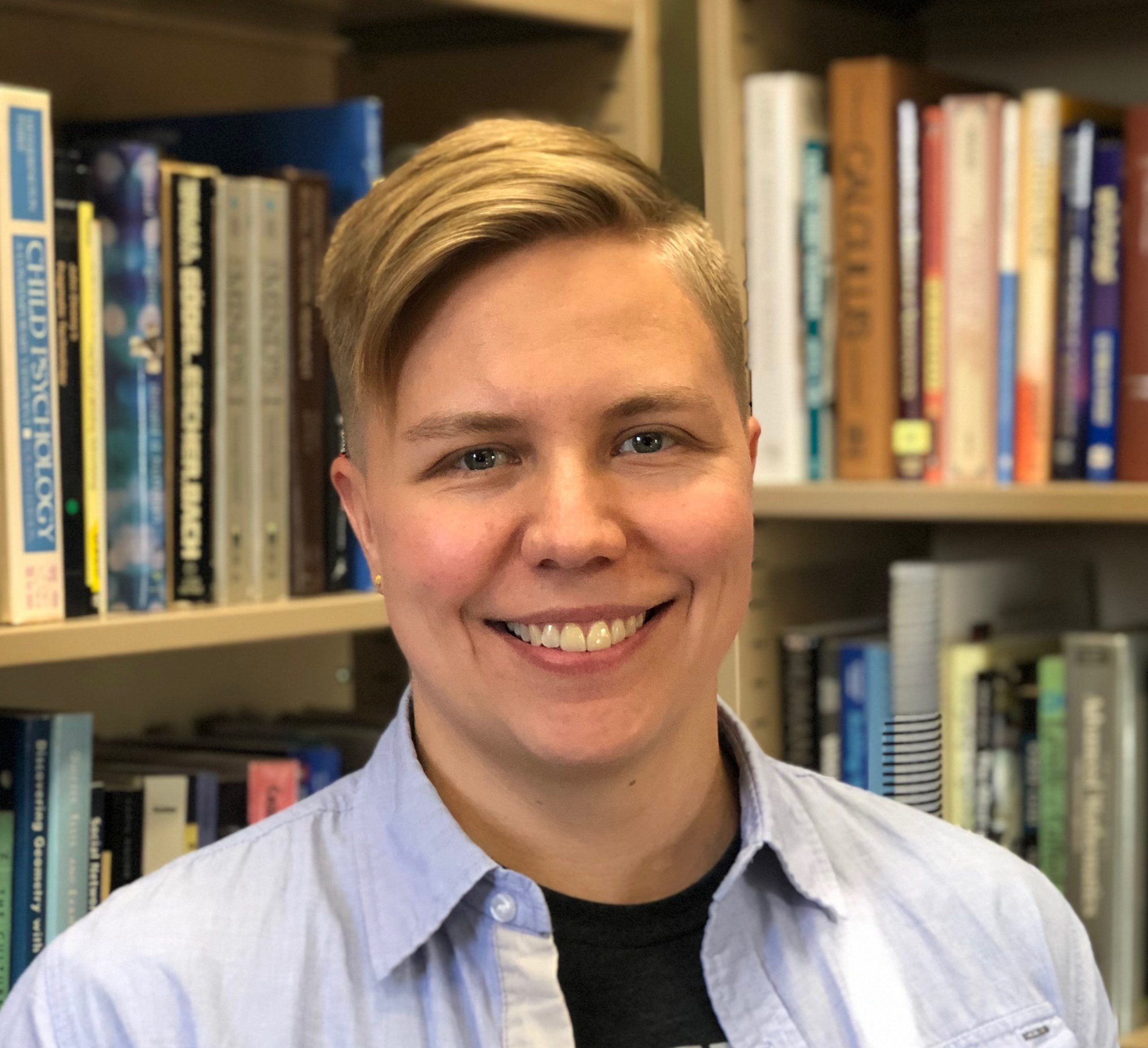 Dr. Amanda Siebert-Evenstone