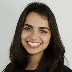 LAMP student Anjali Yadav